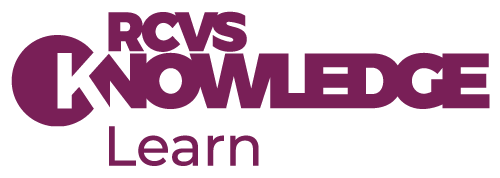 RCVS Knowledge Learn